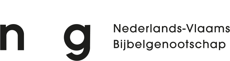 Bible Society for the Netherlands and Flanders